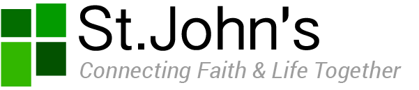 St. Johns Lutheran Church Logo
