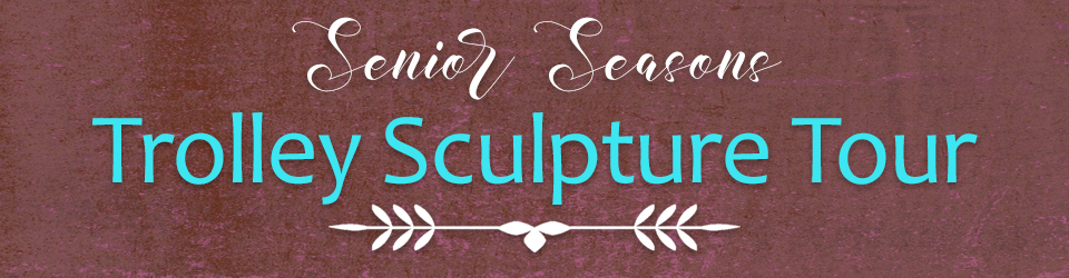 sculpture tour event