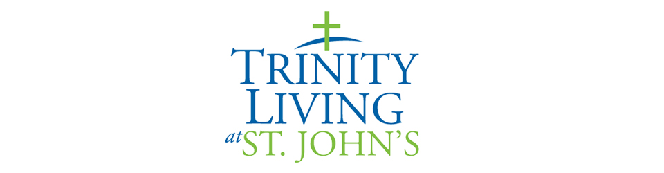 Trinity Living at St. Johns event