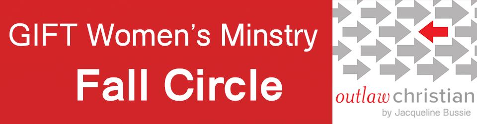 Fall Circle event
