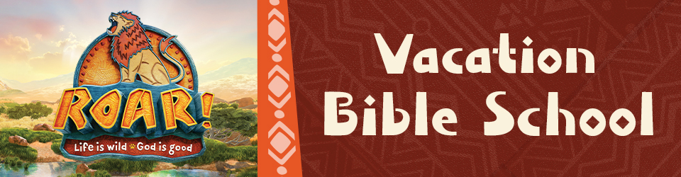 VBS 2019 event