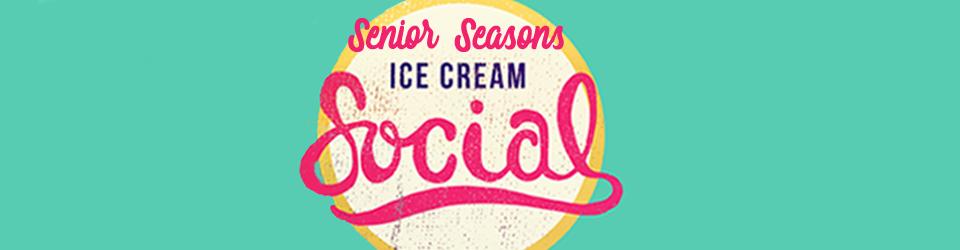 SS Ice cream social event