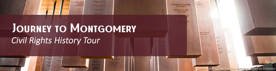 Journey to Montgomery event sept