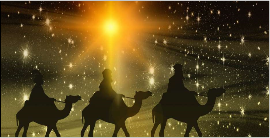 """In the time of King Herod, after Jesus was born in Bethlehem of Judea, wise men from the East came to Jerusalem, asking, """"Where is the child who has been born king of the Jews?"""" Matthew 2:1-2a"""