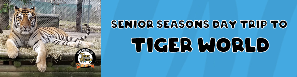 SS Tiger World event