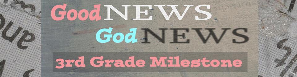 Good News God News event