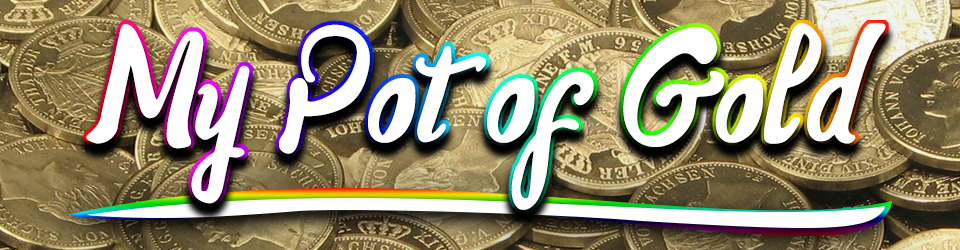 My Pot of Gold EVENT