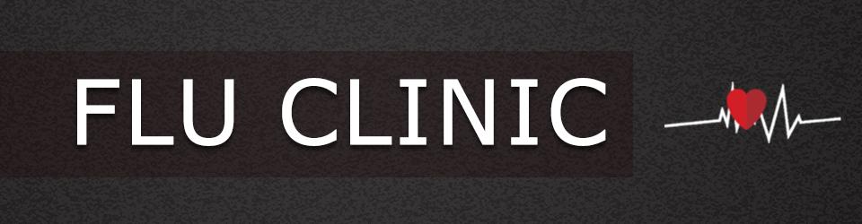 flu clinic 2021 event