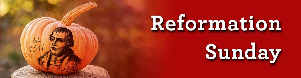 reformation 2021 event