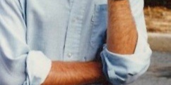 Pastor Rhodes 1986